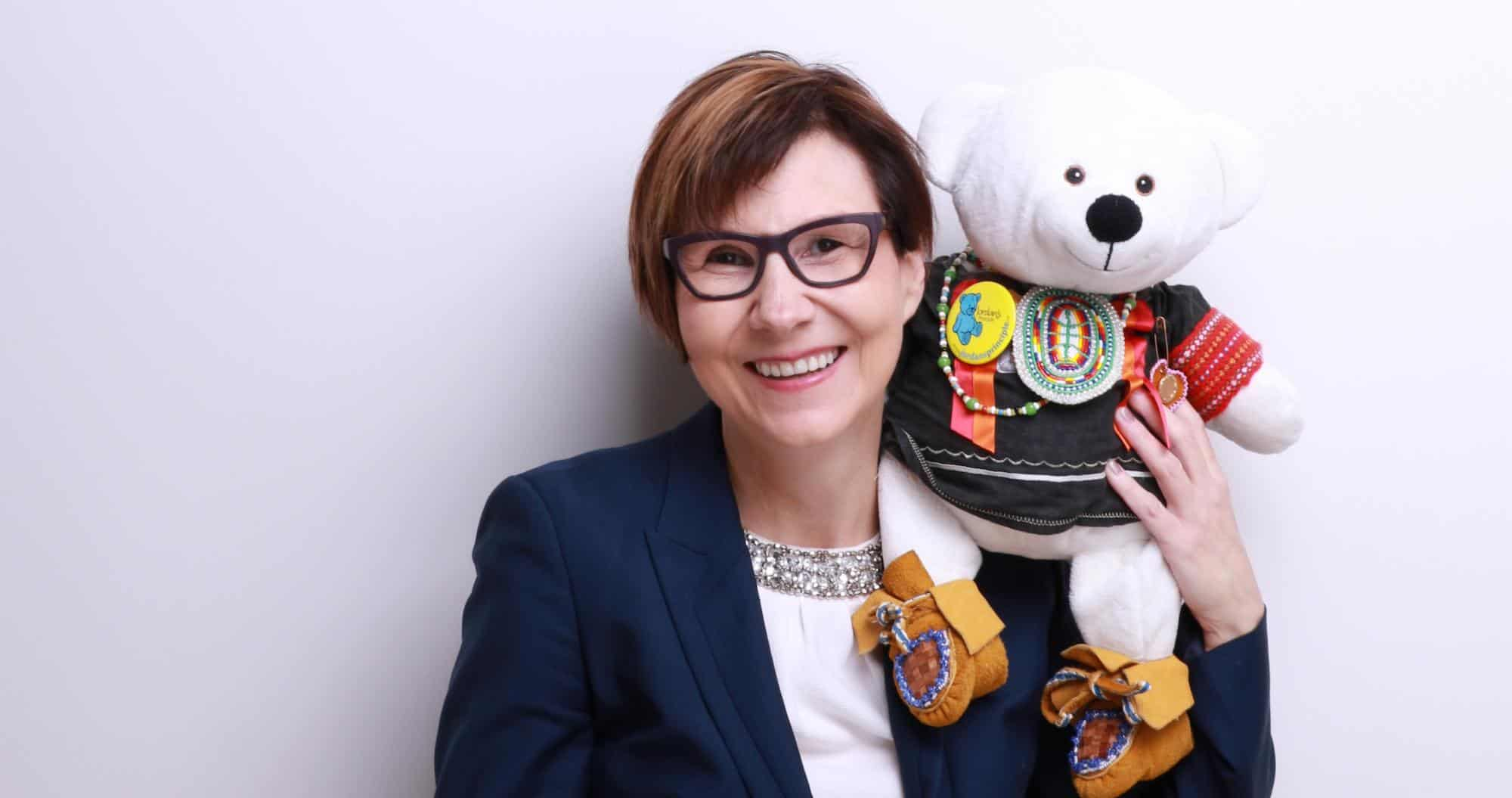 Cindy Blackstock profile picture
